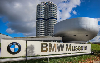 BMW End of Season Revue in Munich