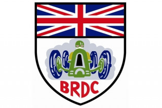 Proud to be accepted as a full member of the British Racing Drivers Club