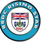Rising Star of BRDC