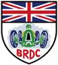Member of BRDC